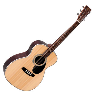 Sigma OMR-1ST Acoustic Guitar, Natural