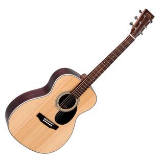 Sigma OMR-1ST Acoustic Guitar, Natural