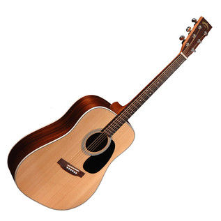 Sigma DR-28 Dreadnought Acoustic Guitar, Natural