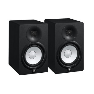 Yamaha HS7 Active Studio Monitors (Pair)