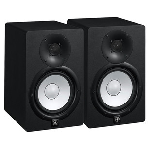 Yamaha HS8 Active Studio Monitors (Pair)
