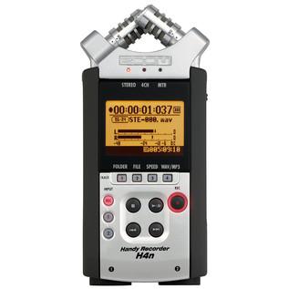 Zoom H4n SP Handheld Digital Recorder
