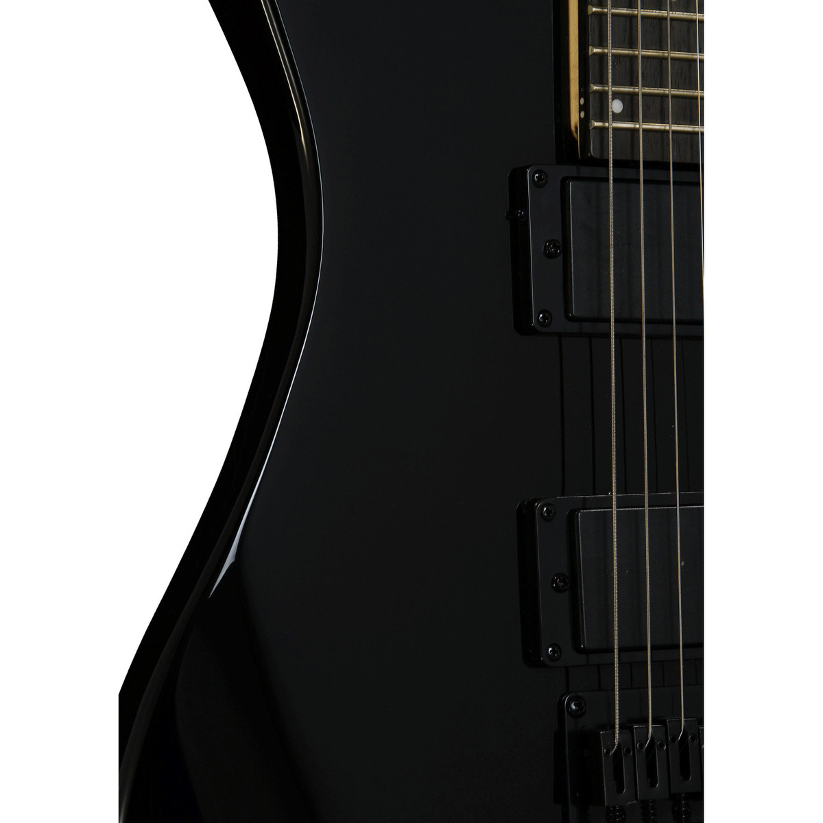 peavey at 200 auto tune electric guitar black at. Black Bedroom Furniture Sets. Home Design Ideas
