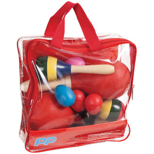 Performance Percussion Shake It Pack