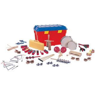 Percussion Plus Key Stage 1 Percussion Set