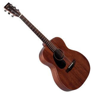 Sigma 000M-15L Left Handed Acoustic Guitar, Natural
