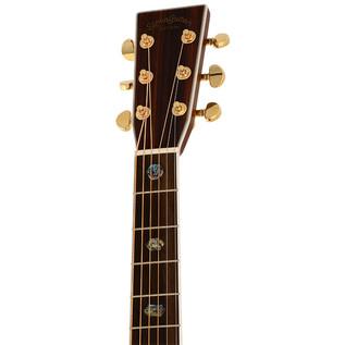 Sigma DRC-41E Electro-Acoustic Guitar, Natural