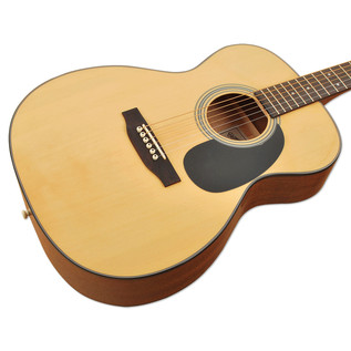Sigma 000M-18 Acoustic Guitar, Natural