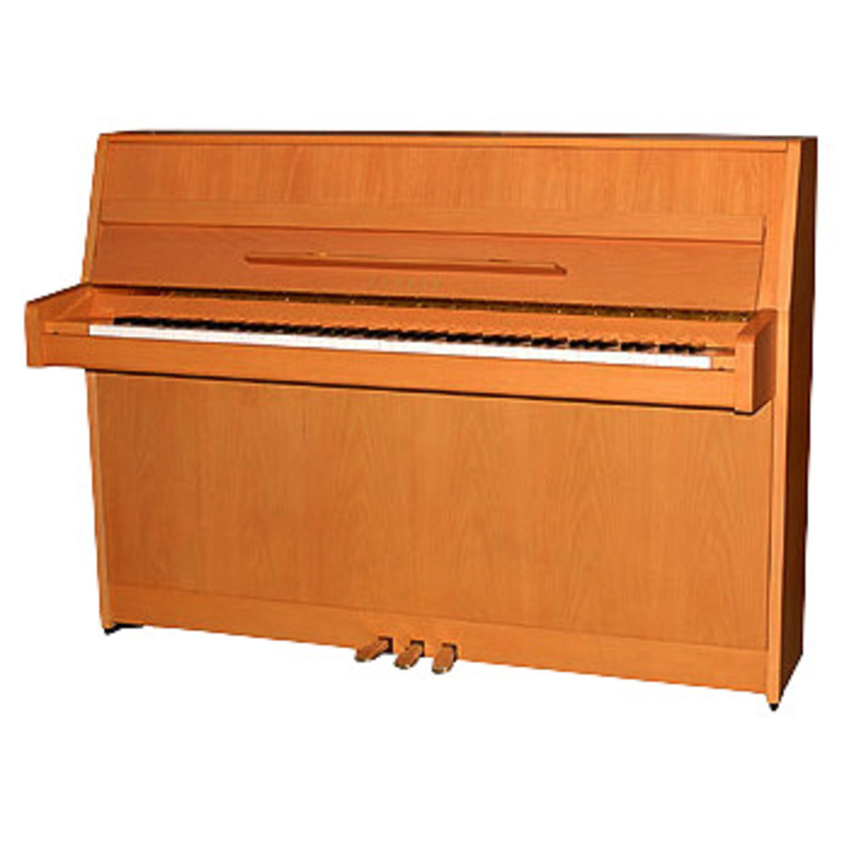 Yamaha b1 upright acoustic piano natural cherry satin at for Yamaha b1 piano price