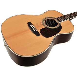 Sigma JR-40 Acoustic Guitar, Natural