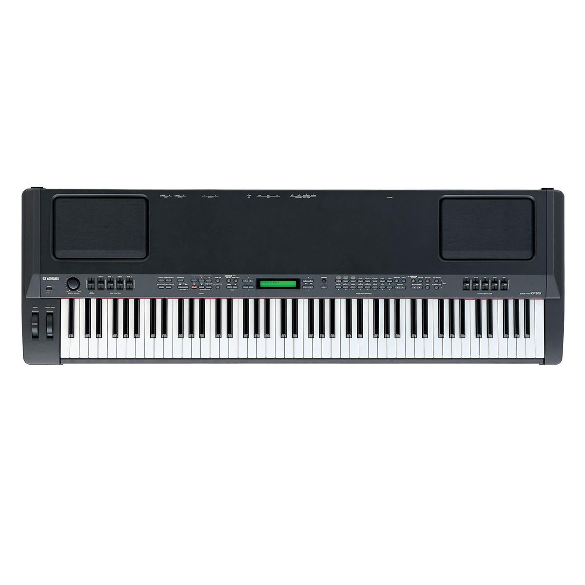 Image of Yamaha CP300 Digital Stage Piano