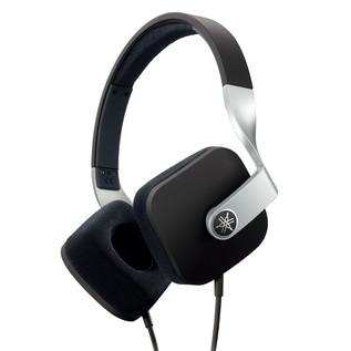 Yamaha HPHM82 Headphones, Black