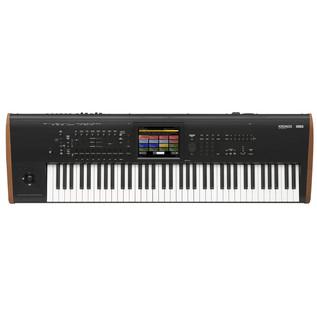 Korg Kronos Mk2 73 Key Music Workstation