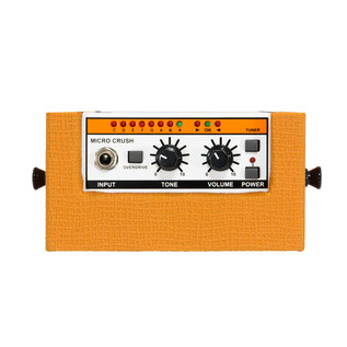 Orange Micro Crush 3