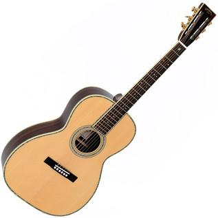 Sigma 000R-45VS Acoustic Guitar, Natural