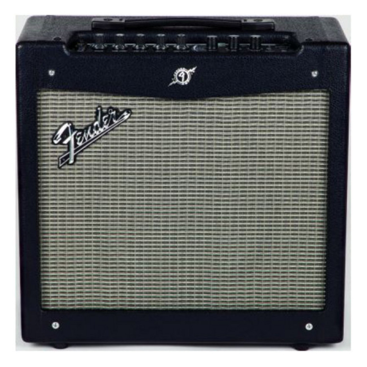 fender mustang ii v 2 guitar combo amp nearly new at. Black Bedroom Furniture Sets. Home Design Ideas