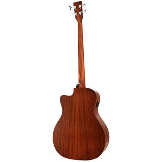 Sigma BMC-15E Electro Acoustic Bass, Natural