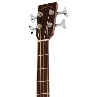 Sigma BRC-28E Electro Acoustic Bass, Natural
