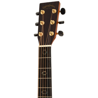 Sigma S000MC-12E Electro Acoustic Guitar, Natural