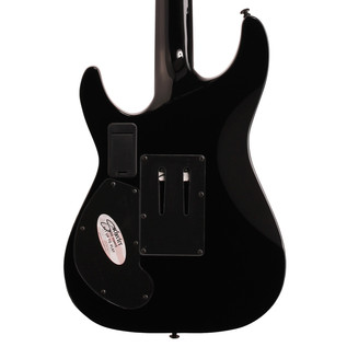 Schecter Blackjack C-1 FR S Electric Guitar, Gloss Black