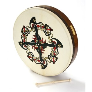 Percussion Plus Bodhran Clonmacnois Celtic