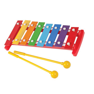Performance Percussion Small Metal Glockenspiel