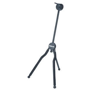 Quiklok Universal Guitar Stand With Self Locking Cradle