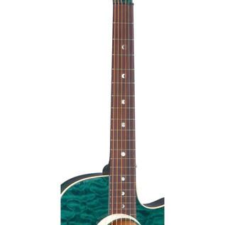 Luna Fauna Lunamoth Folk Electro Acoustic Guitar