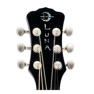 Luna Fauna Phoenix Electro Acoustic Guitar
