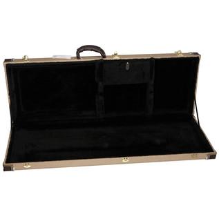 Hagstrom C-50 Hag Case (Open)