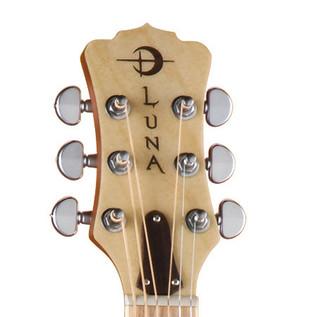 Luna Oracle Zen Grand Concert Electro Acoustic Guitar