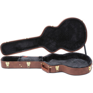 Gibson ES Hard Case for Semi-Hollow Electric Guitar