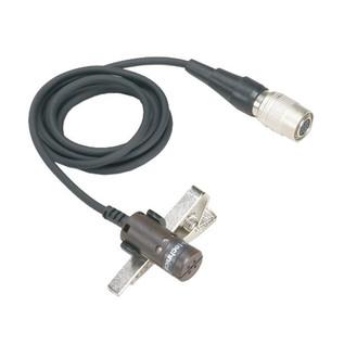 Audio Technica AT829CW Cardioid Condenser Lavalier Mic