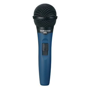 Audio Technica MB1K Dynamic Vocal Microphone