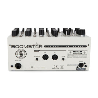Studio Electronics Boomstar SEM Synthesizer (12bp Varistate Filter)