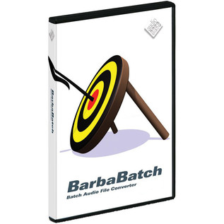 Audioease BarbaBatch, Back Processor