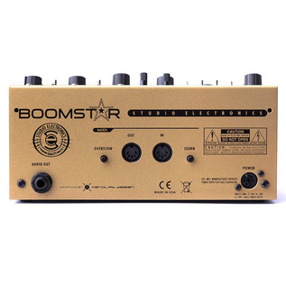 Studio Electronics Boomstar SE 80 Synthesizer