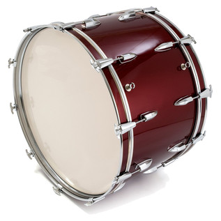 Percussion Plus PP689 Concert Bass Drum