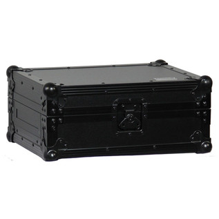 Gator Tour Case For 10 Inch DJ Mixers, Black