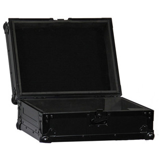 Gator Tour Case For 12'' DJ Mixers, Open