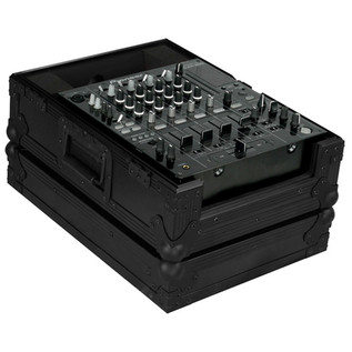 Gator Tour Case For 12'' DJ Mixer, (Mixer Not Included)