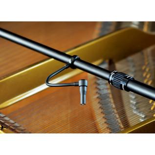 Earthworks PM40 PianoMic System, 48 volt Phantom Powered 2