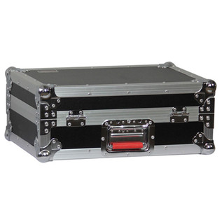 Gator Tour Case For 12'' DJ Mixers