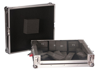 Gator Tour Small Universal DJ Controller Road Case