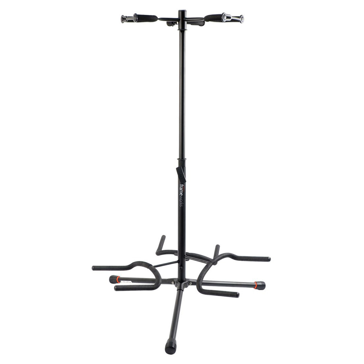 Image of Frameworks GFW 3000 Triple Guitar Stand