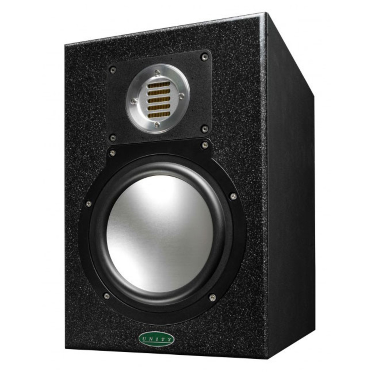 Two Way Audio Monitor : Unity audio the rock mkii active way monitor at