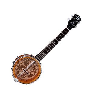 Luna Ulu 8'' Banjolele