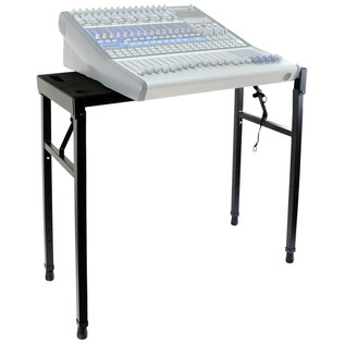 Frameworks GFW TBL Heavy Duty Utility Table, (Mixer Not Included)