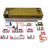 Korg LittleBits Kit de Sintetizador Analógico