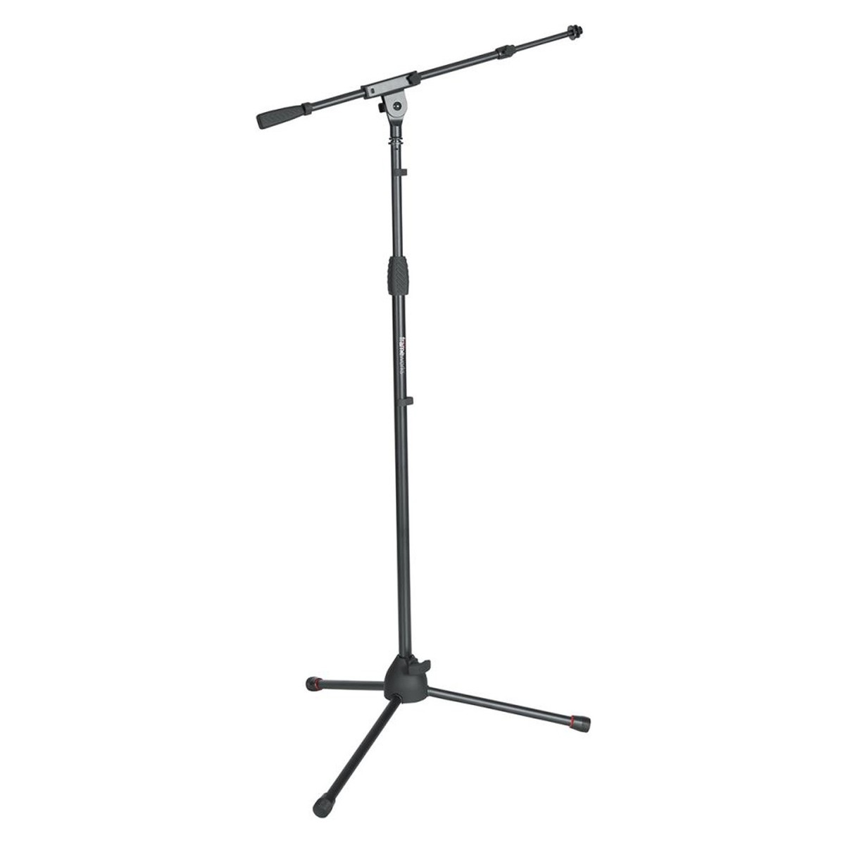 Image of Frameworks GFW 2020 Deluxe Tripod Mic Stand with Telescoping Boom